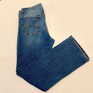 LUCKY BRAND Sweet Boot cut jeans size 31